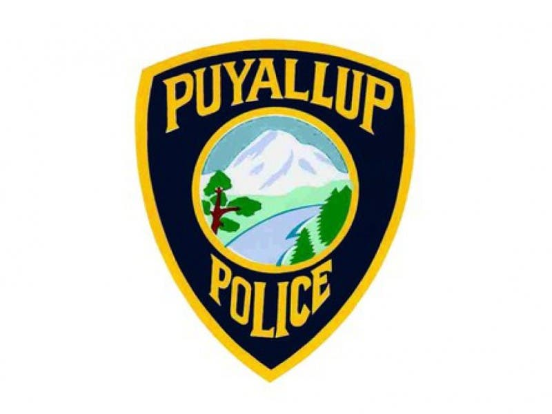 Puyallup Police Reports Teen Texting While Walking Hit By Car