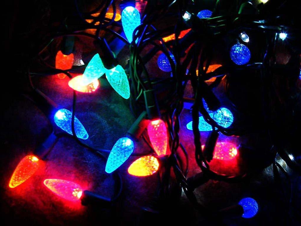 Christmas Lights Puyallup Area Nov 2020 Extreme Christmas Tree Lights Up Puyallup | Puyallup, WA Patch