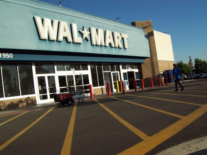 Three Arrested After Burglary at Walmart | Glendora, CA Patch
