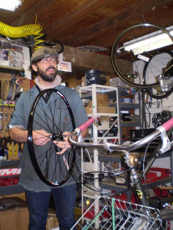 Local Bike Shops Will Tune Up Your Two Wheeler For Spring Piedmont Ca Patch