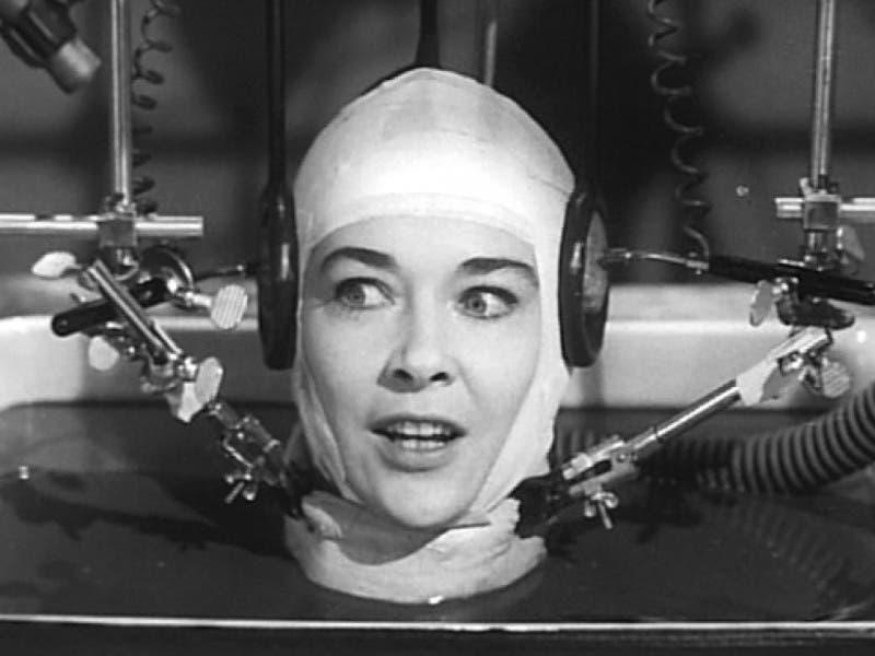The Brain That Wouldnt Die (1962) - Midnite Reviews