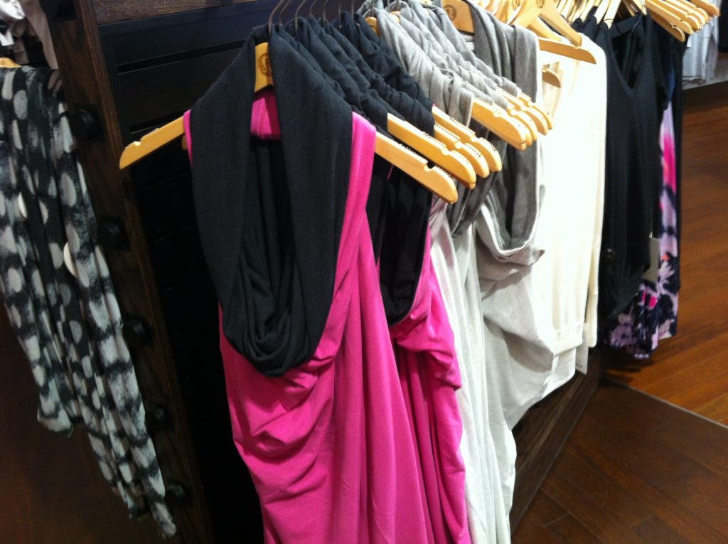 Lululemon Athletica Opens In Ross Park Mall Caters To Those With Active Lifestyles Cranberry Pa Patch