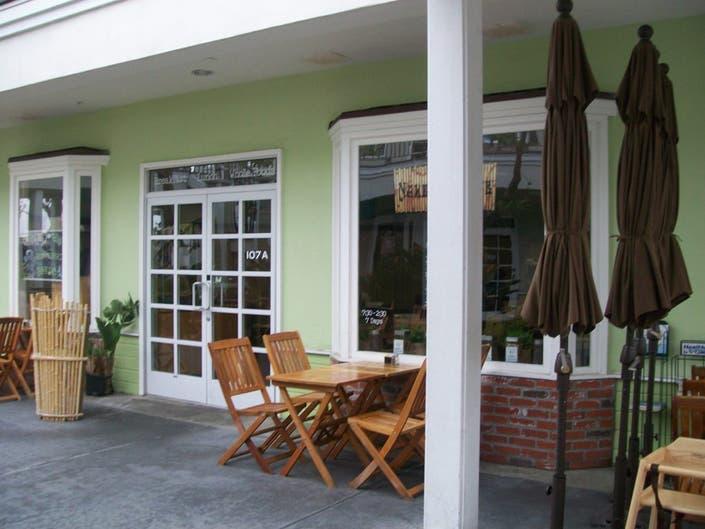 Photo from Naked Cafe   300 Carlsbad Village Dr, Carlsbad