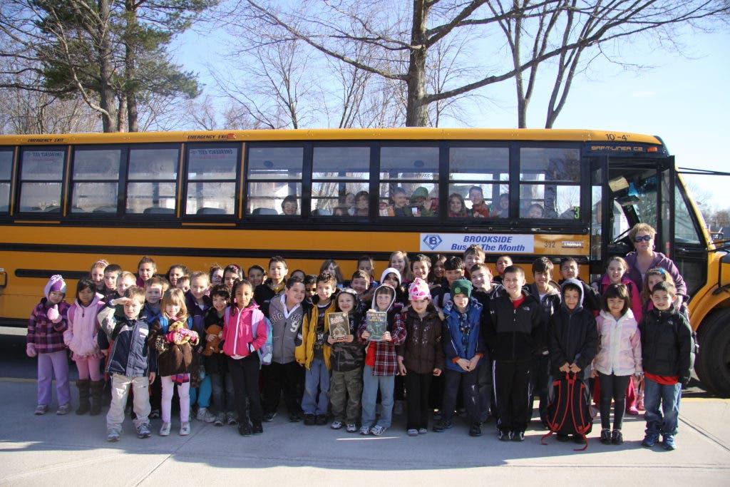 Danbury's Bus Schedule Available On Line   Danbury, CT Patch