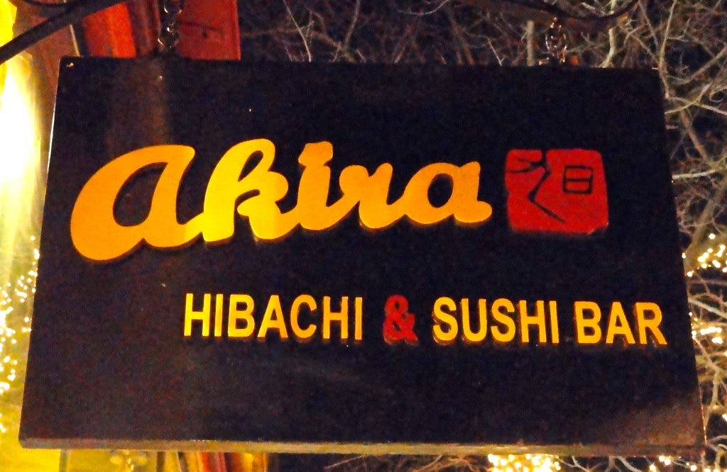 Akira Bringing Something New To The Table Collingswood Nj Patch