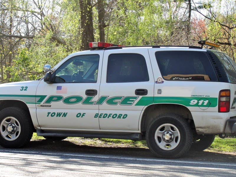 Bedford Police Blotter Identity Theft And A Missing Vote
