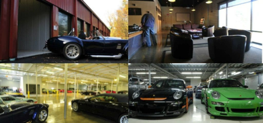 Katonah Garage A Country Club For Car Owners Bedford Ny Patch
