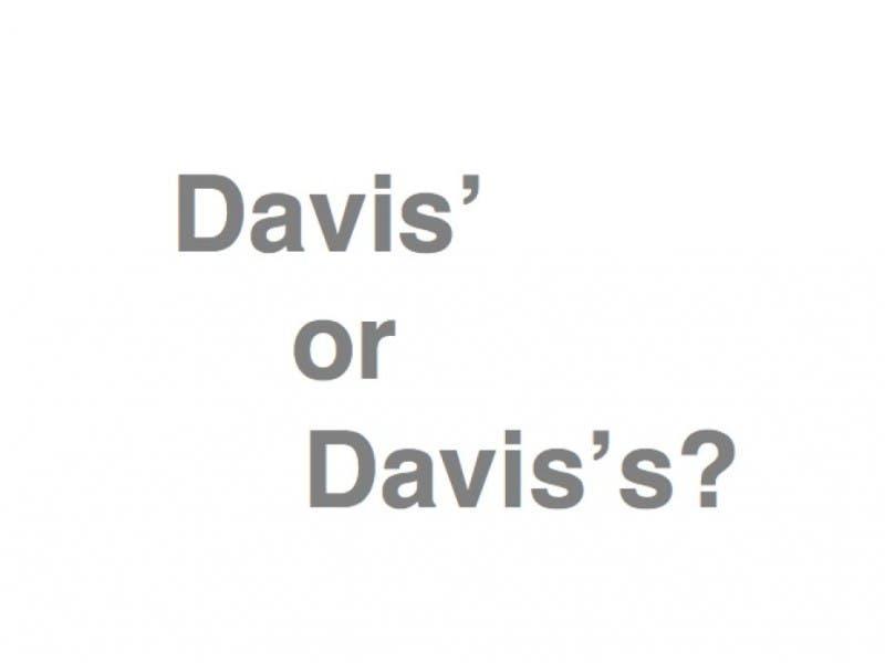 our apostrophe crisis is it davis or davis s poll davis ca patch