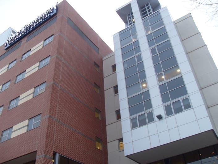 Robert Wood Johnson University Hospital to Hold Open House