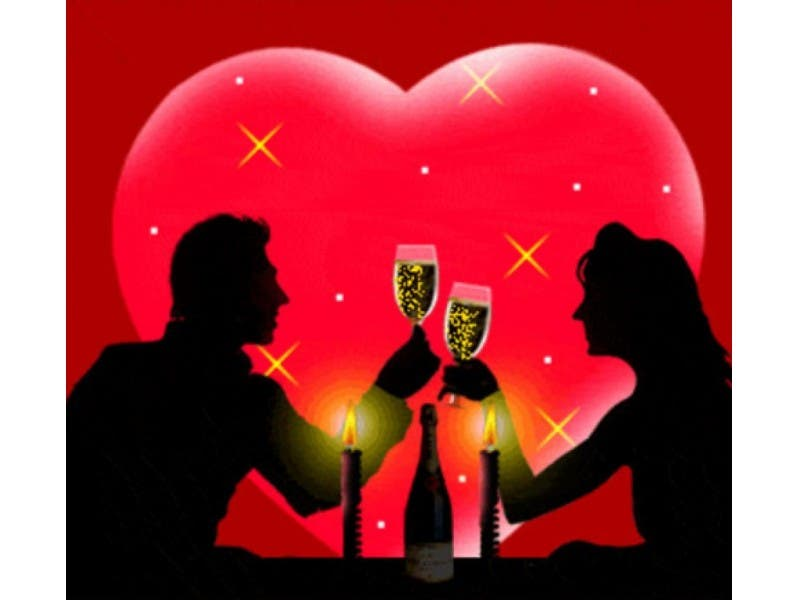A Guide To Valentine S Day In The Hub City New Brunswick Nj Patch