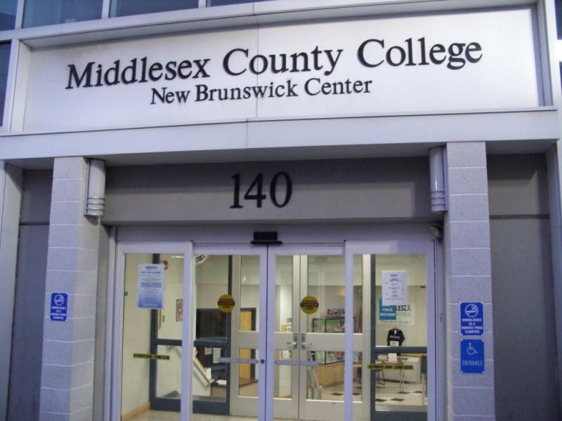 Middlesex county college new brunswick pics 27