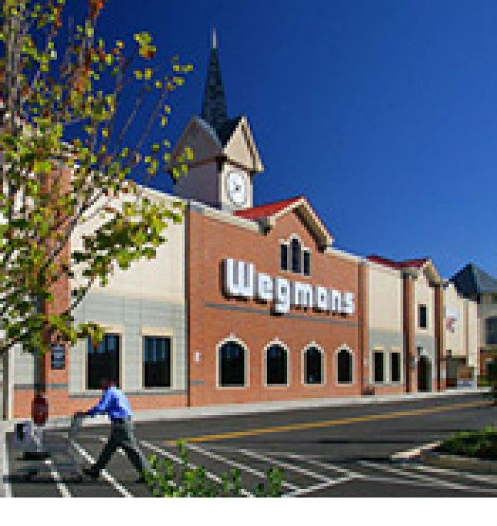 Wegmans Plans To Move To Morris County Parsippany Nj Patch