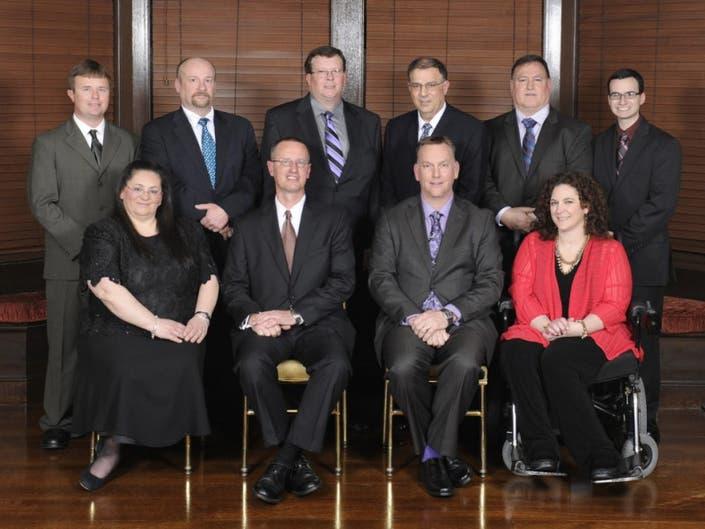 2 Par-Troy Evonik Staffers Win Excellence Awards | Parsippany, NJ Patch