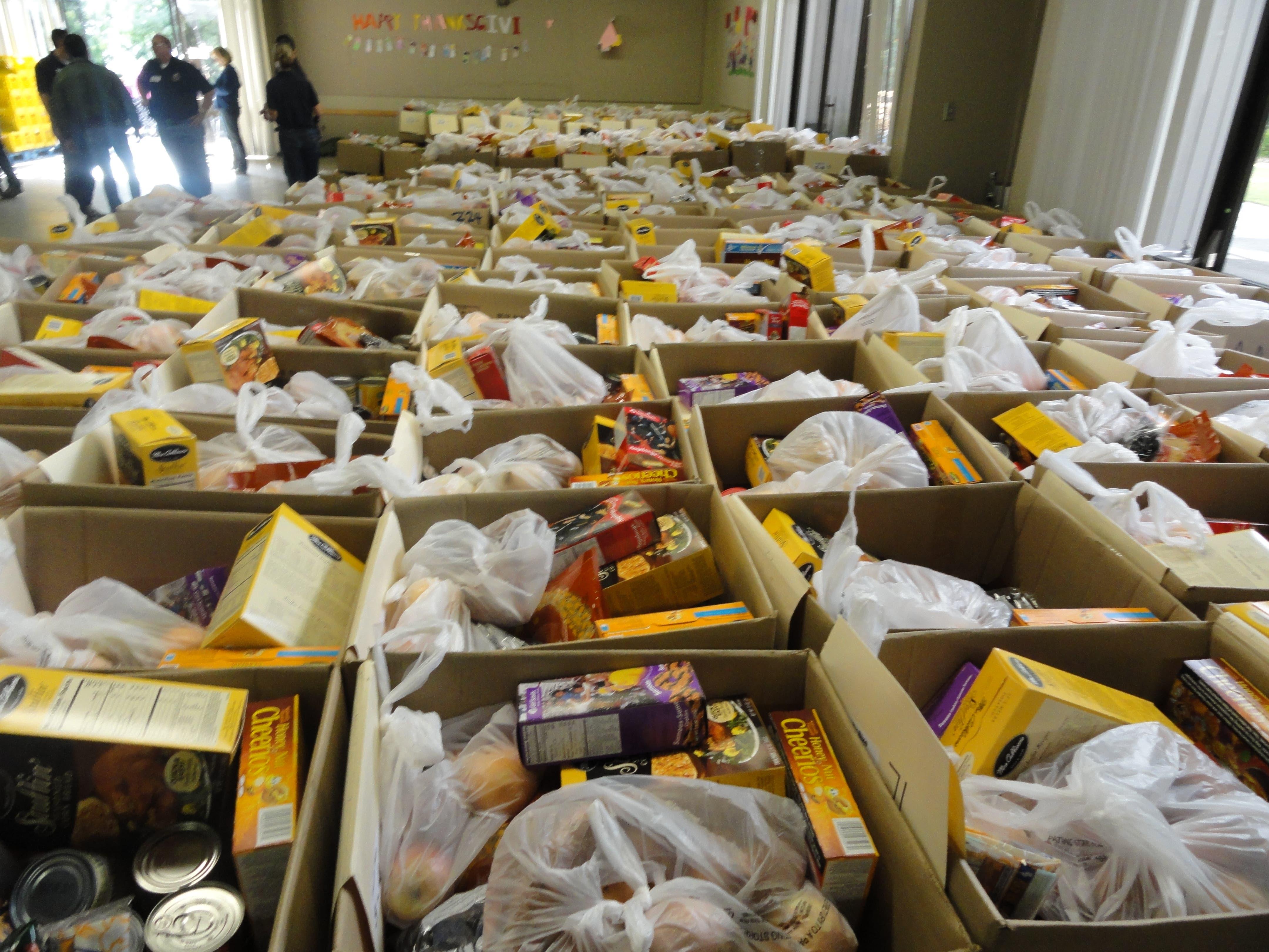 pasadena food bank donations