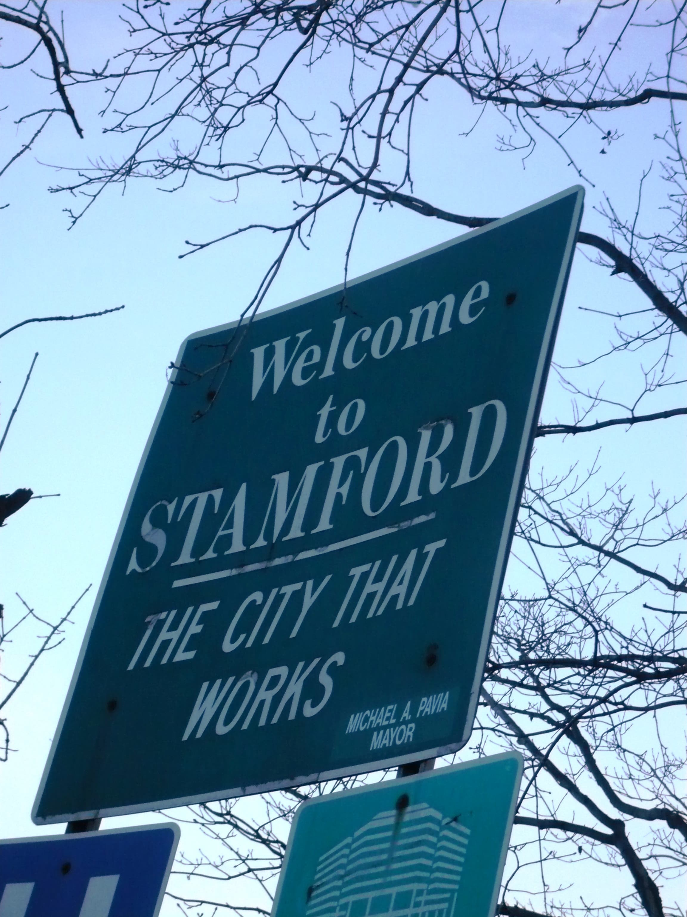 City Nicknames That Never Stuck   Stamford, CT Patch