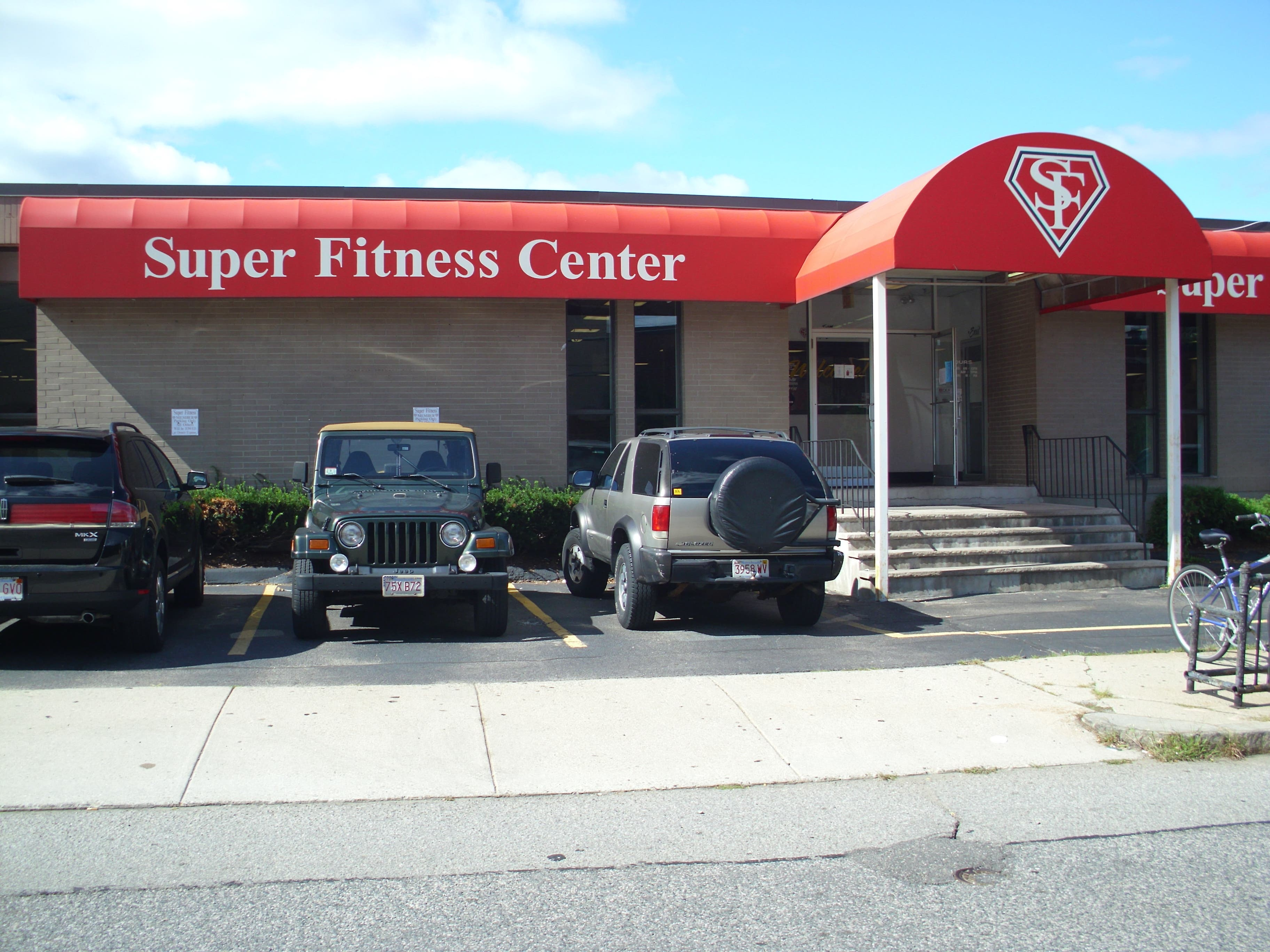 GymIt Taking Over Watertown's SuperFitness Location | Watertown, MA