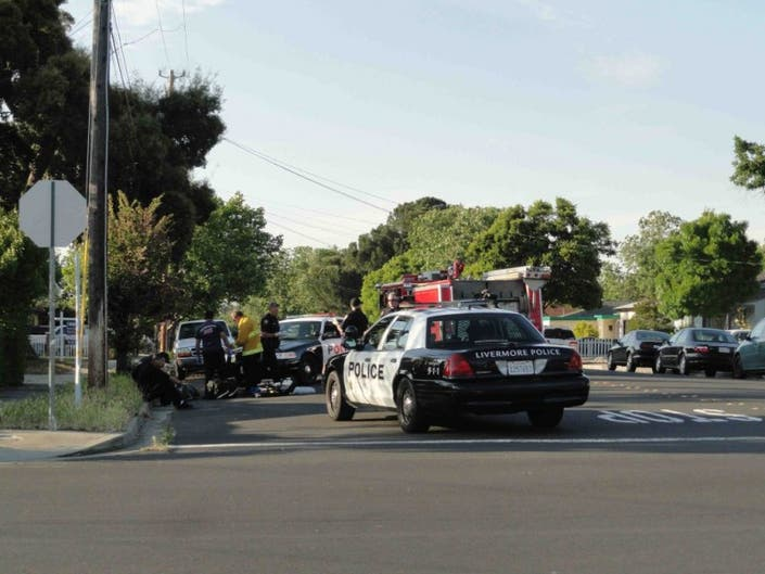 Update Carjacked Vehicle Found Abandoned Livermore Ca Patch