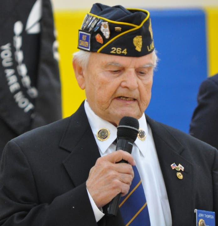 Why veterans are important essay