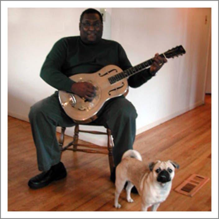 Rick Franklin and His Delta Blues Boys | Mount Vernon, VA Patch