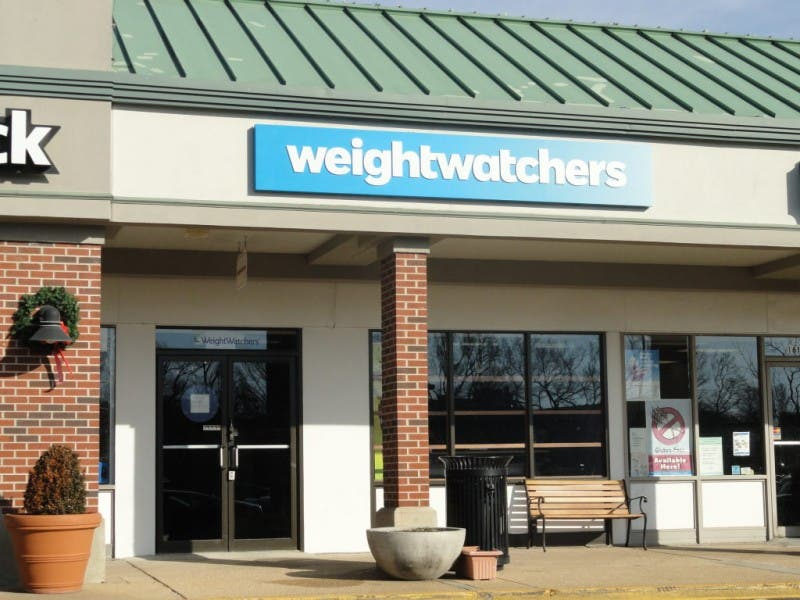 Weight Watchers Relocates To Belle View Shopping Center Greater