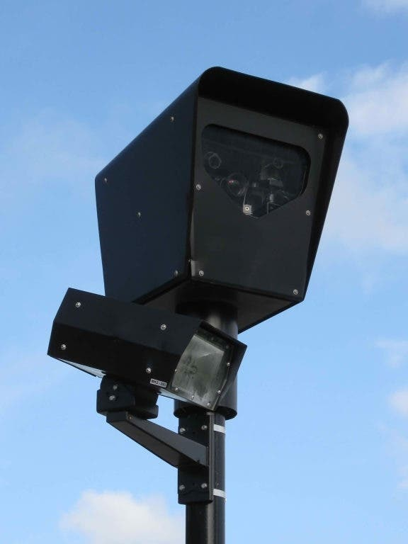 Red Light Cameras Could Return To Fairfax County Herndon
