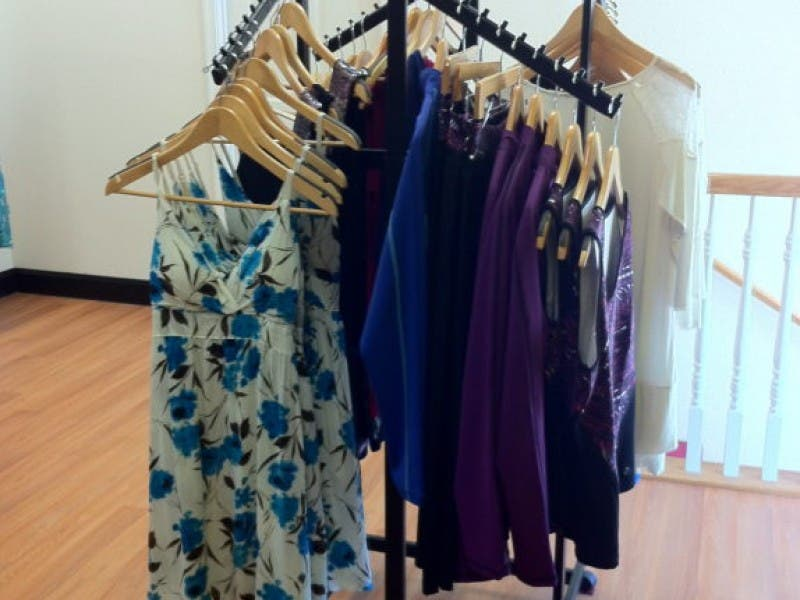 Designer Clothing Boutique   New Boutique Offers Designer Clothing With A Personal Touch Hunt
