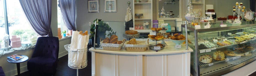 Sweet Hearts Patisserie Celebrates Grand Opening Annapolis, MD Patch