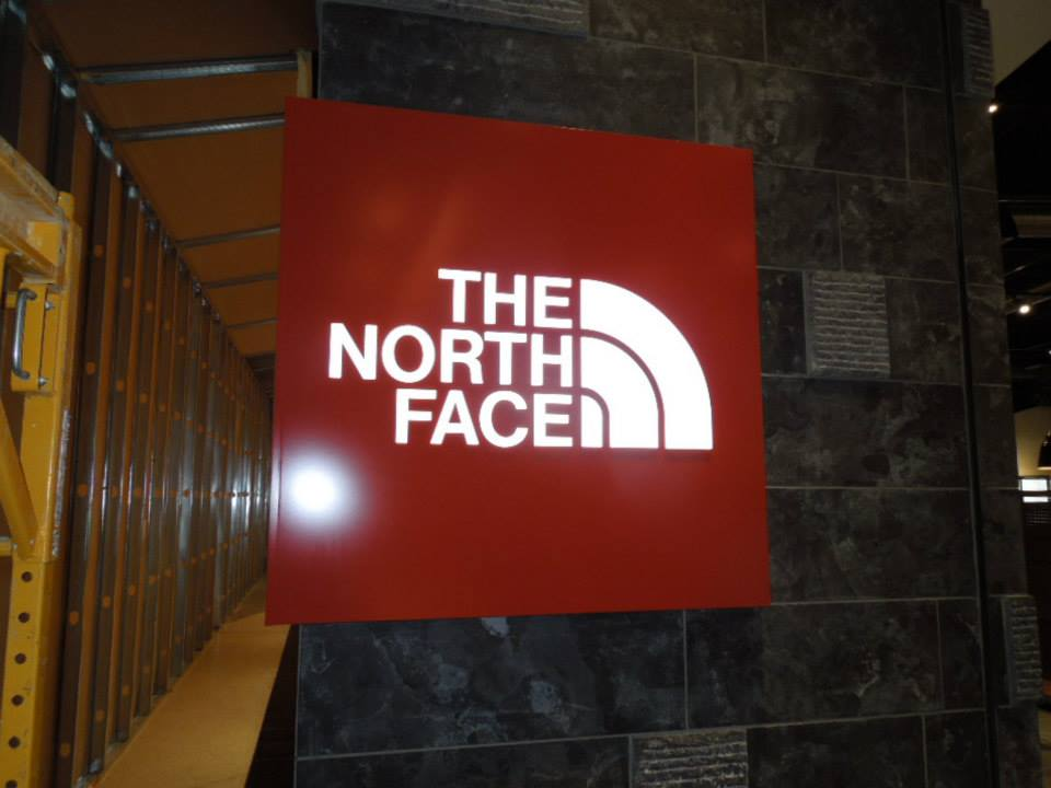 5e6aa3066 The North Face Opens at Towson Town Center | Towson, MD Patch