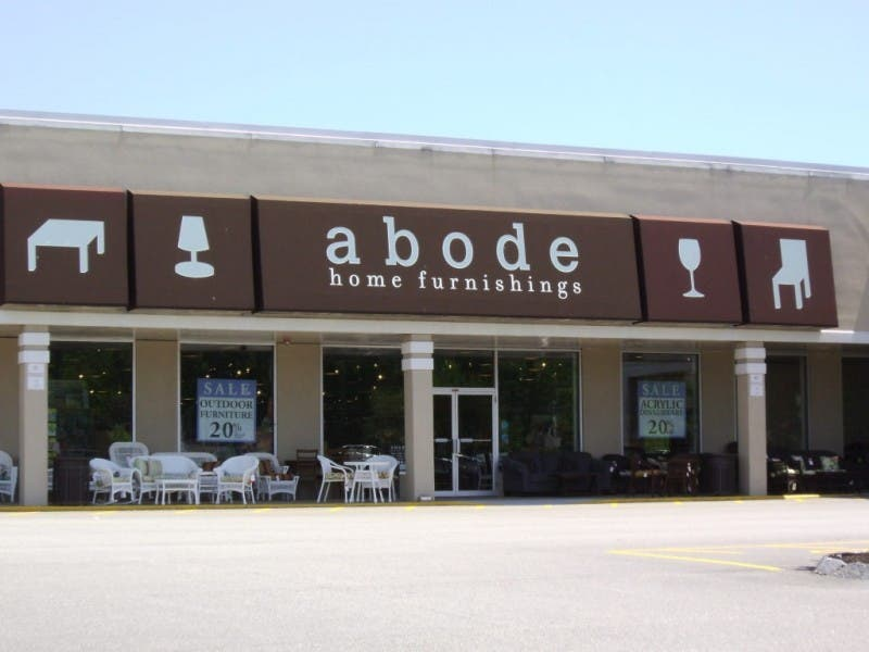 Abode Home Furnishings Is Cityu0027s Top Home Furnishings/Decor Store