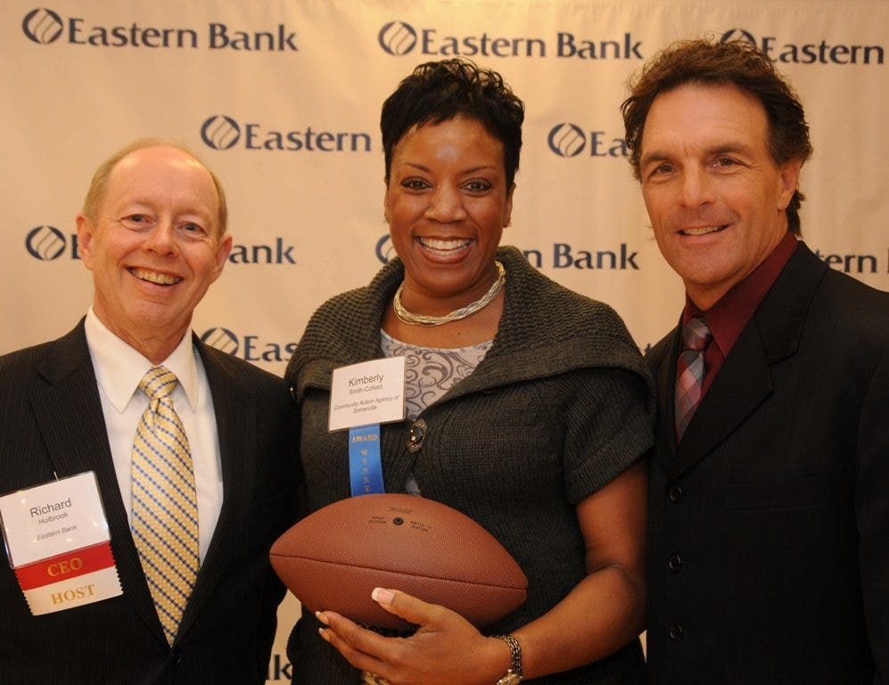 Five Things: Doug Flutie and Community Action Agency of