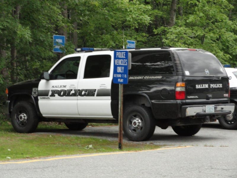 Police Log: Theft By Unauthorized Taking | Salem, NH Patch