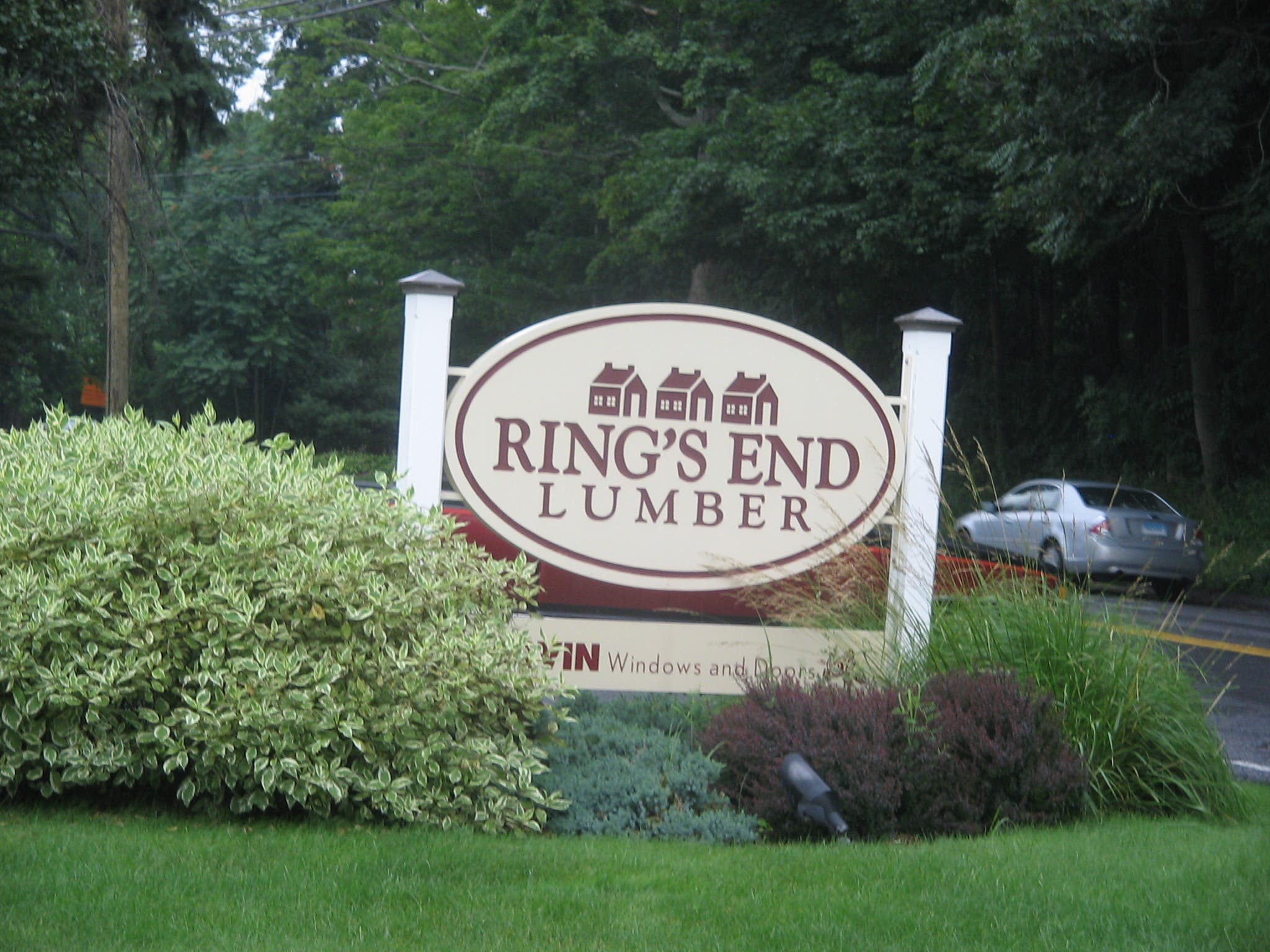 ... Ring's End Ready to Fill Keeler's ...