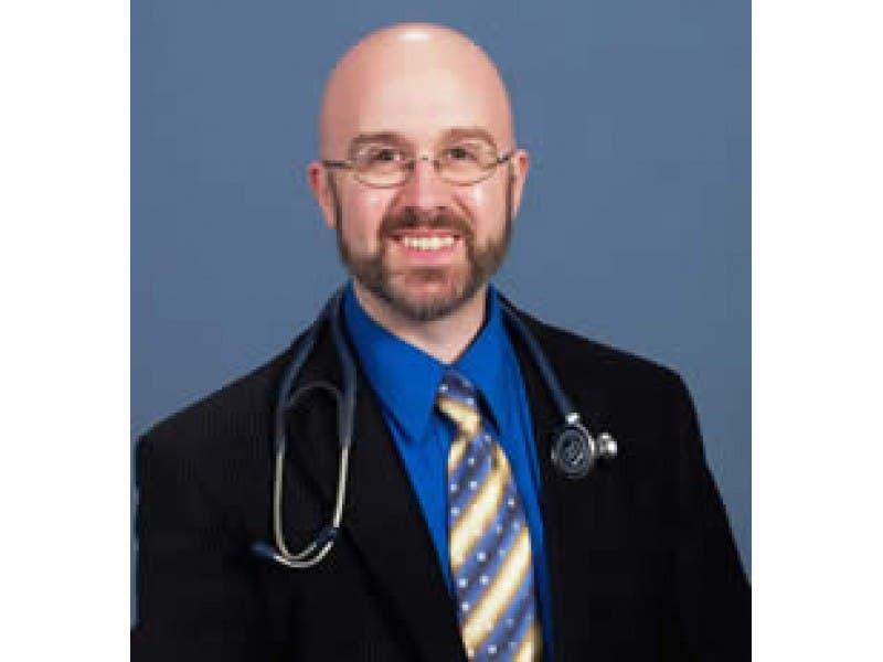 Dr  Jason Belejack Naturopathic Doctor Joins Stonington Natural