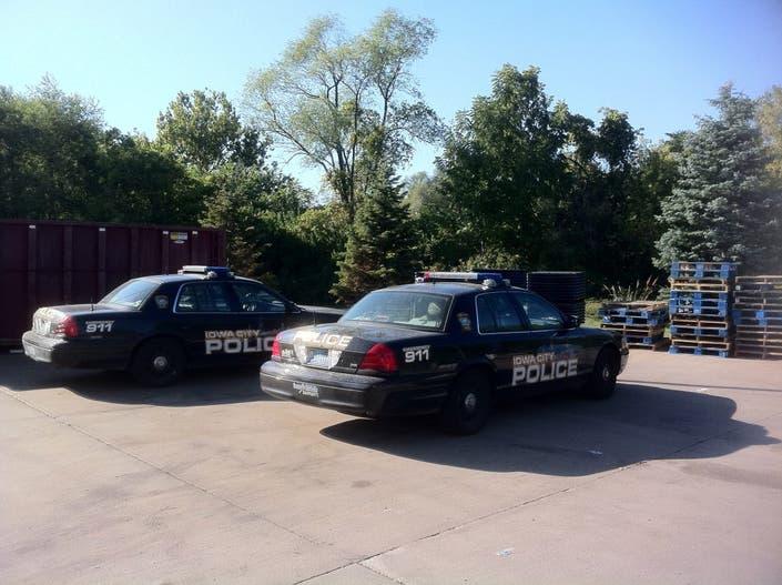 Public Urination, Driving While Revoked, Assault: Iowa City