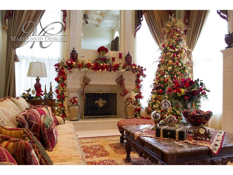Celebrate The Season At Mark David Designs In Lake Forest Lake