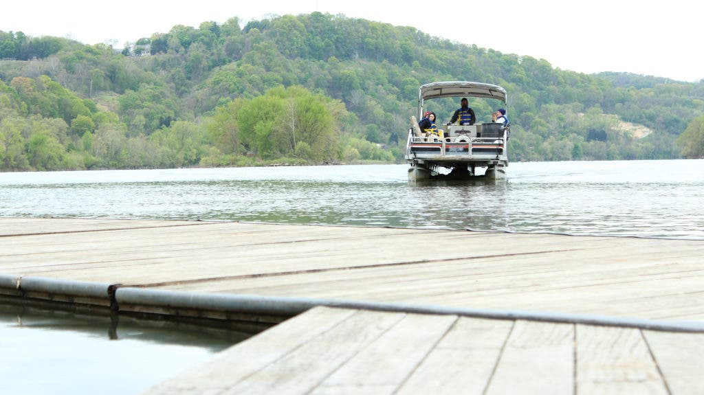 WQED to Air Special About Allegheny River Islands on Monday