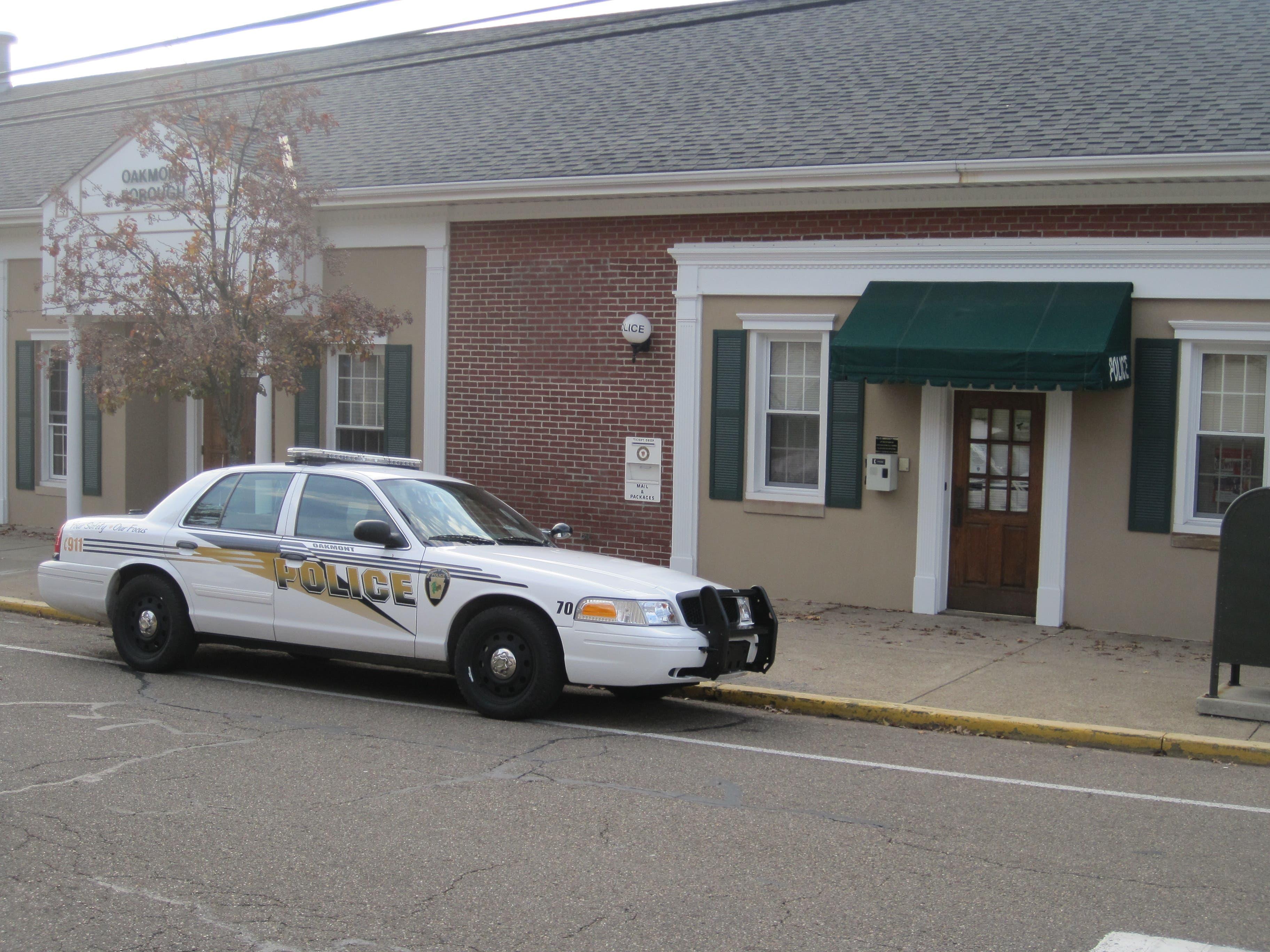 Oakmont Police Reports: Fight, Theft & More | Plum-Oakmont