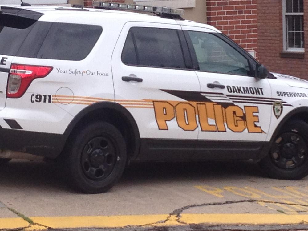 Oakmont Police Handle Burglary, Disorderly Conduct Incidents | Plum