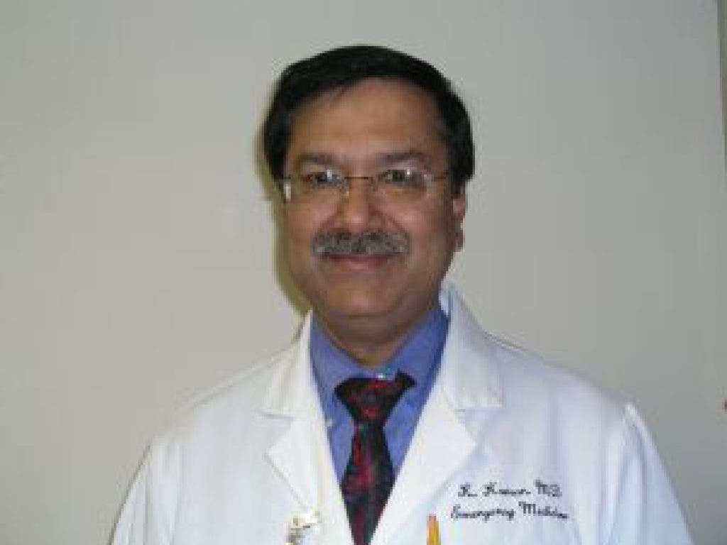 NUMC Doctor Appointed as Clinical Professor of Pediatrics at