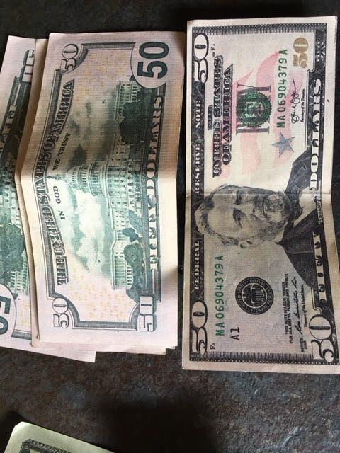Beware of counterfeit $$!   Redondo Beach, CA Patch