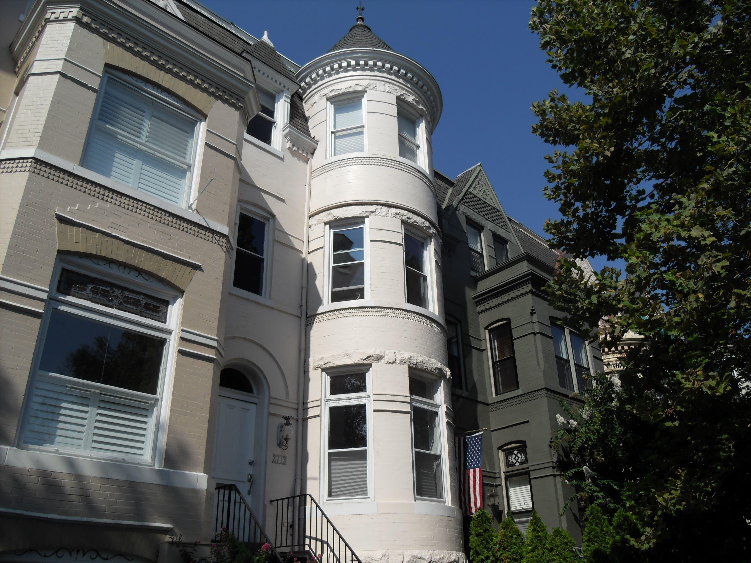 Georgetown Real Estate Roundup