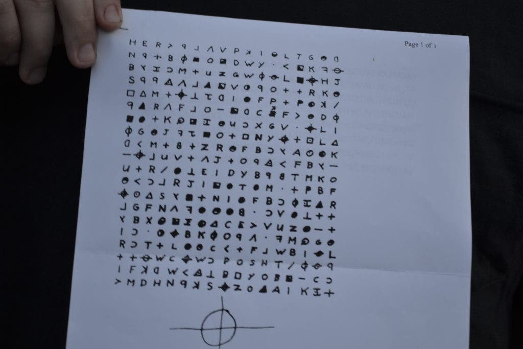 Has the Code of The Zodiac Killer Been Cracked? | Foster