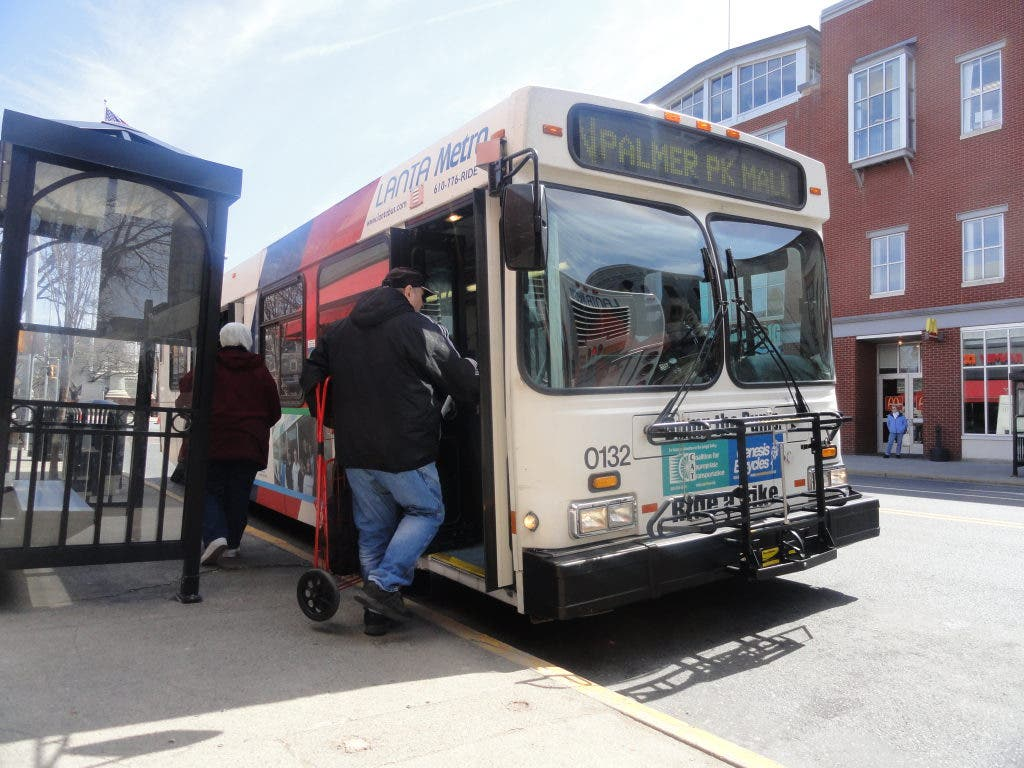Bus Routes In Township To Be Renamed