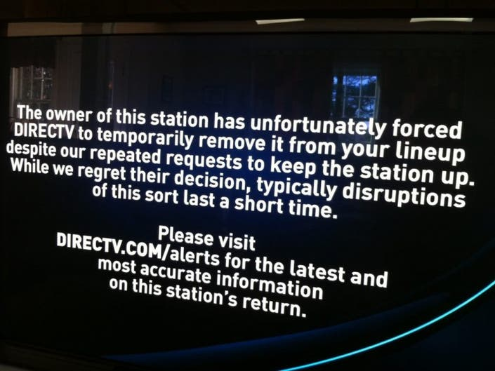 Fans Breathe Sigh of Relief: DirecTV to Air Super Bowl | Westborough