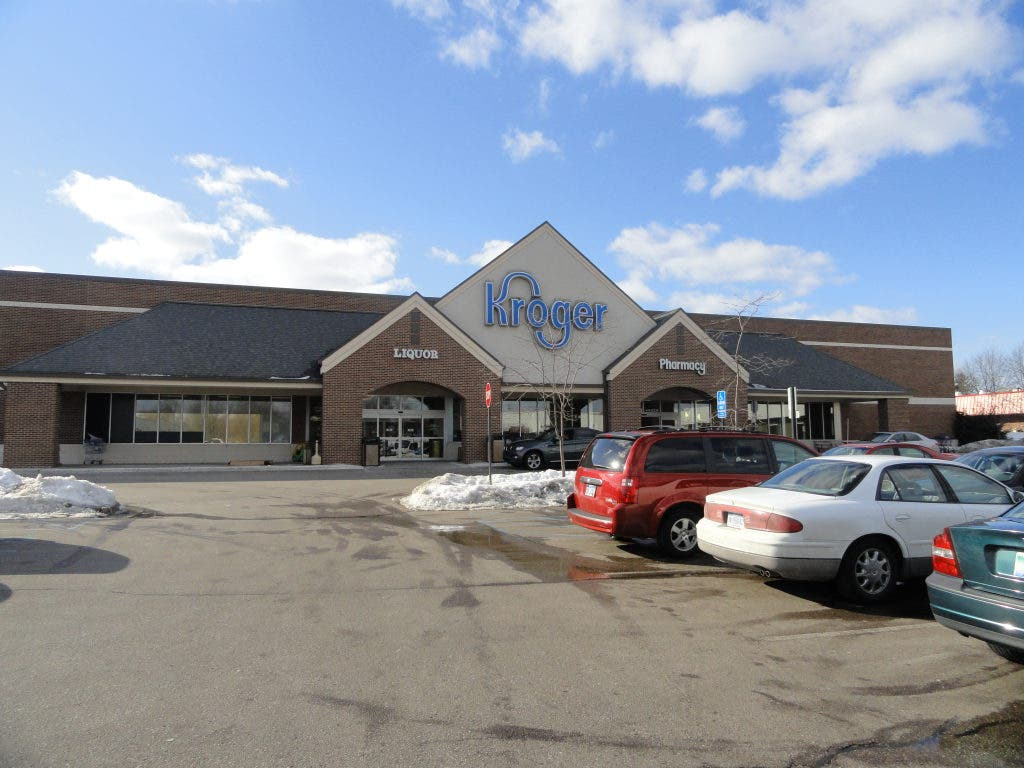 Kroger Plymouth Mi >> Catholic Central Student S Fundraising Money Reportedly Goes