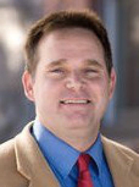 Groton Democrat Primary: David McBride Seeks Nomination
