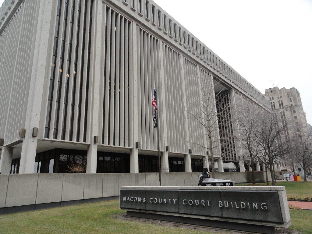 Court Briefs: Senior Embezzlement Suspect Pleads Guility