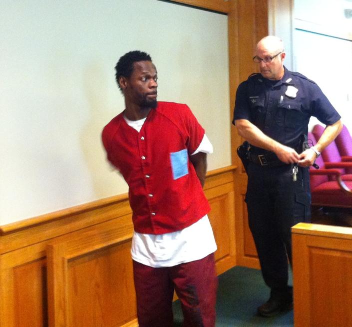 Grosse Pointe Park Murder Suspect To Stand Trial Grosse