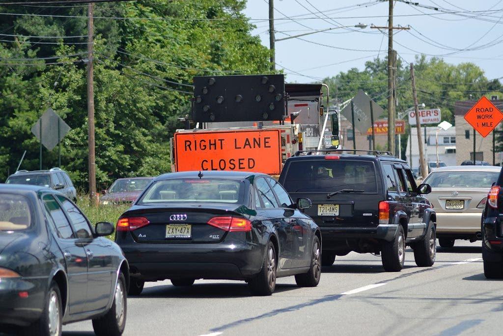 Police Arrest Suspected Car Thieves | Caldwells, NJ Patch