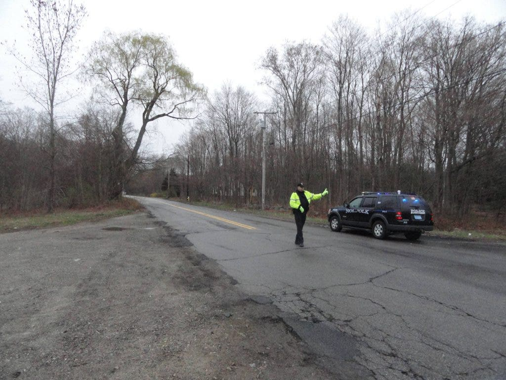 Updated: Fatal Accident on Taunton Street   Wrentham, MA Patch